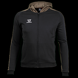 Warrior Europe Covert Zip Hoody