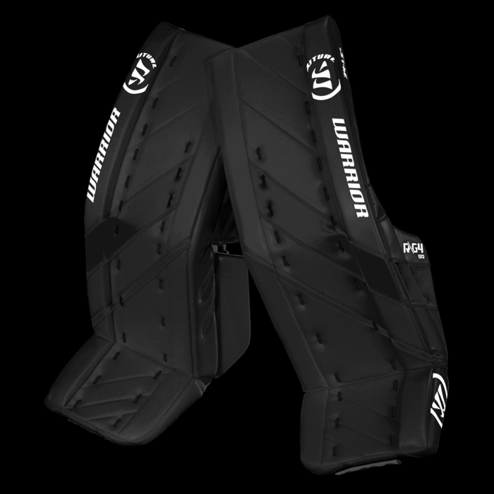 2a3d89c5079 Warrior Europe Ritual G4 SR Leg Pad
