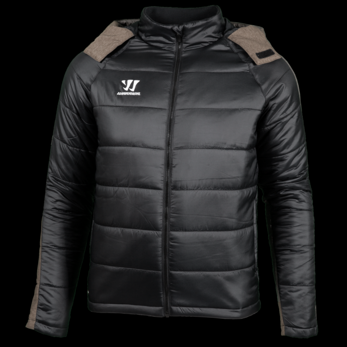 Warrior Europe Covert Stadium Jacket