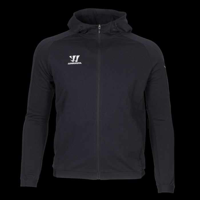 Warrior Europe Alpha Sportswear Zip Hoodie