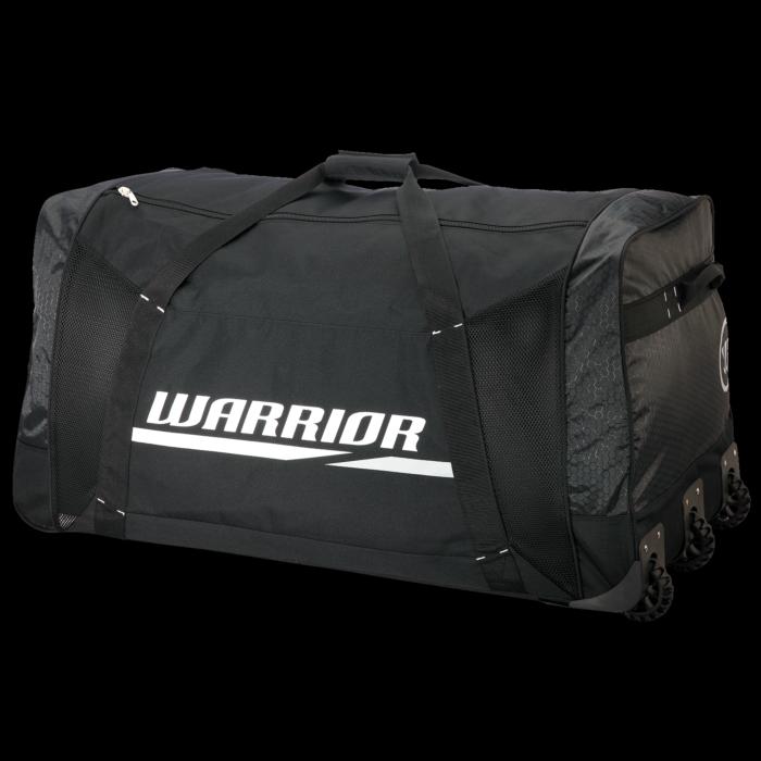 6072ce09c7 Warrior Europe Warrior Goalie Roller Bag