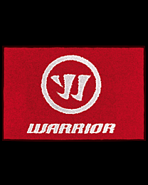 Warrior Carpet Square Red