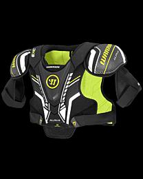 Alpha DX3 Shoulder Pads