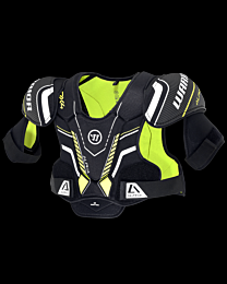 Alpha DX4 Shoulder Pads