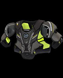 Alpha DX Shoulder Pads