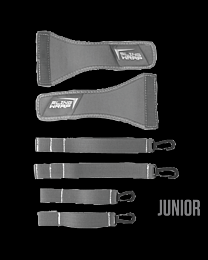 Ritual Elastic Strap Kit JR