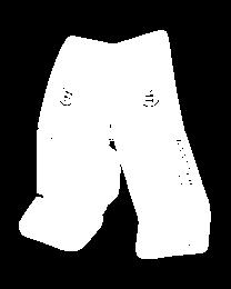 Ritual G5 Pro Leg Pad