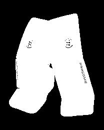 Ritual G5 SR+ Leg Pad