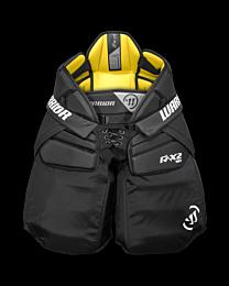 Ritual X2 SR Goalie Pants