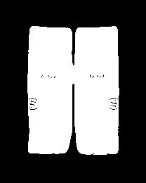 Ritual GT Pro Leg Pad