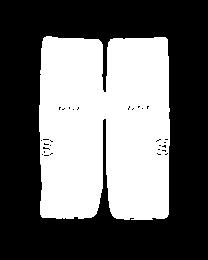 Ritual GT SR Leg Pad