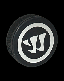 Hockey Logo Puck