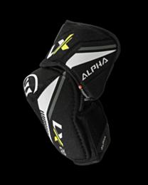 Alpha LX 20 Elbow Pads