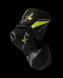 Alpha LX 30 Elbow Pads