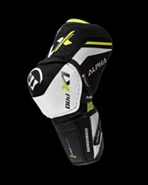 Alpha LX Pro Elbow Pads