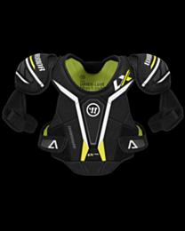 Alpha LX YTH Shoulder Pads