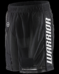 Warrior Loose Short W/Cup