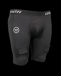 Warrior Comp Short W/Cup