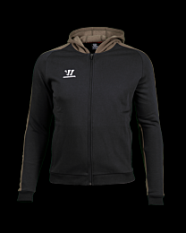 Covert Zip Hoody