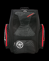 Warrior Roller Backpack
