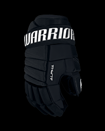 Alpha QX3 Gloves
