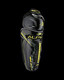Alpha QX3 Shin Guards
