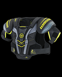 Alpha QX3 Shoulder Pads