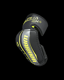 Alpha QX4 Elbow Pads