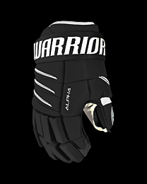 Alpha QX4 Gloves