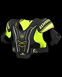 Alpha QX4 Shoulder Pads