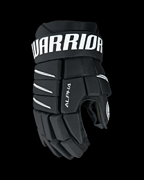 Alpha QX5 Gloves