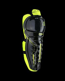 Alpha QX5 Shin Guards