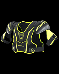 Alpha QX5 Shoulder Pads