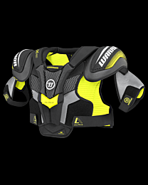 Alpha QX Pro Shoulder Pads