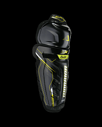 Alpha QX Shin Guards