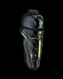 Alpha QX YTH Shin Guards