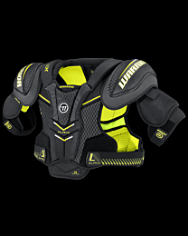 Alpha QX Shoulder Pads