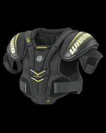 Alpha QX YTH Shoulder Pads